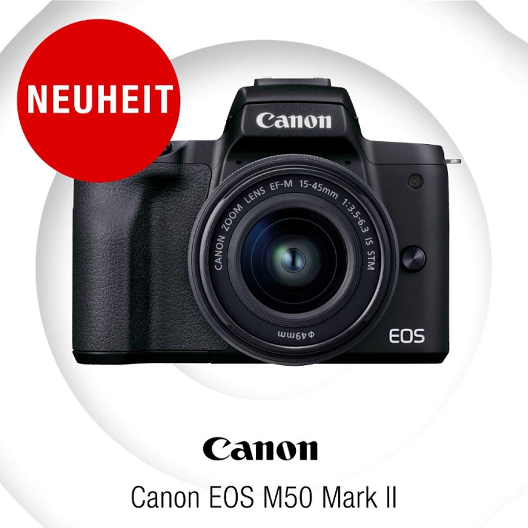 Canon 50 MII