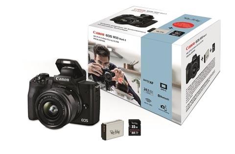 Canon Special Edition