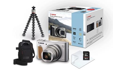 Canon PowerShot SX740 - Special Edition