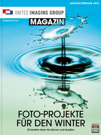 Magazin Januar 2021