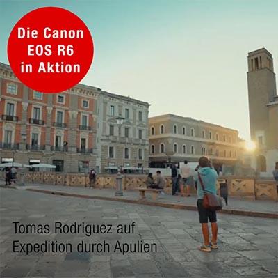Canon Testkoffer
