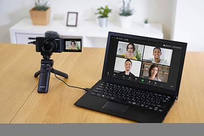 Kamera an PC