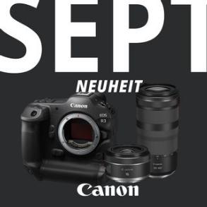 September Neuheit