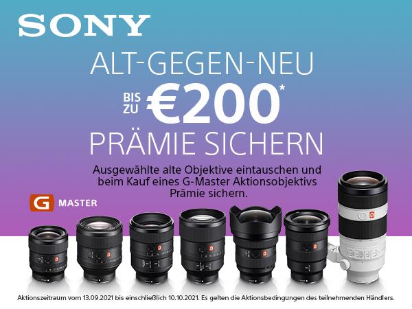 Sony Trade-In