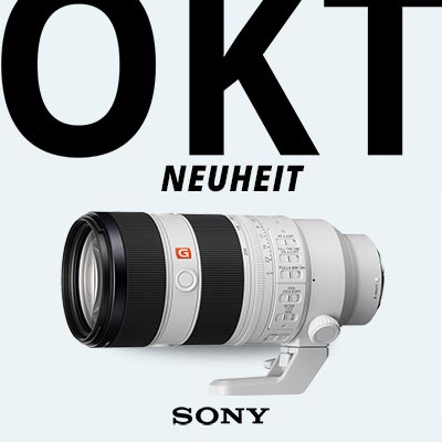 Sony SEL70200GM2